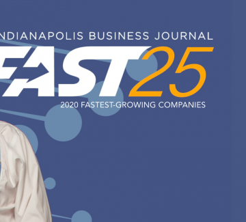 Fast25 News Post Graphic